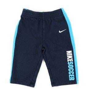 NIKE sweatpants, boy's size 12M
